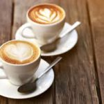 What are the benefits of drinking coffee in diabetes?