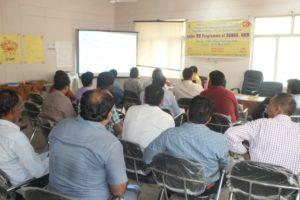 training in azamgarh