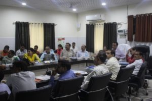 training in jhansi